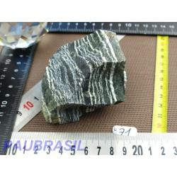 Chrysotile en pierre brute de 365g